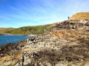 Purakaunui Bay, Catlins, NZ