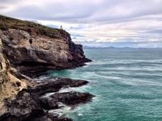 Taiaroa Head, Royal Albatross Centre, Otago Peninsula, NZ