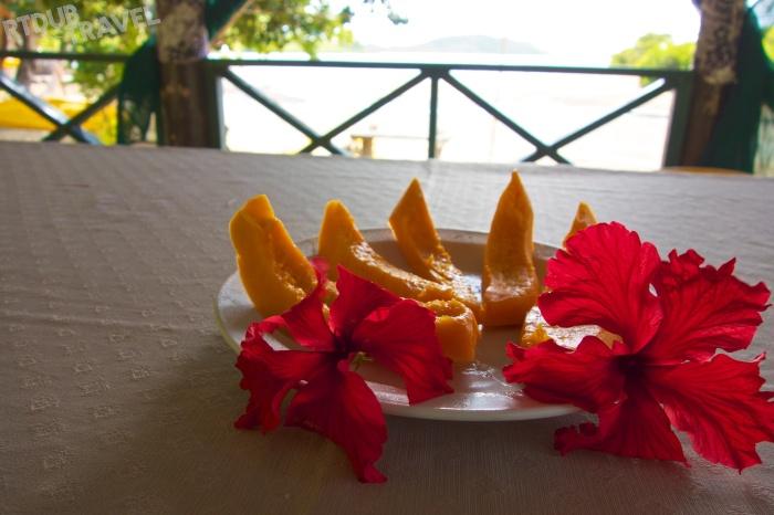 papaya 50 per