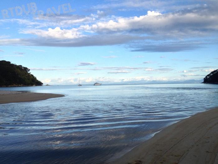 Abel Tasman day 2 11