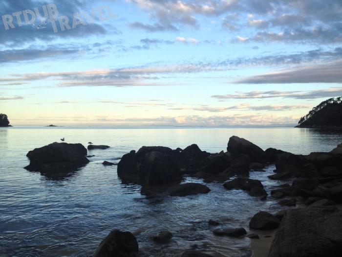 Abel Tasman day 2 12