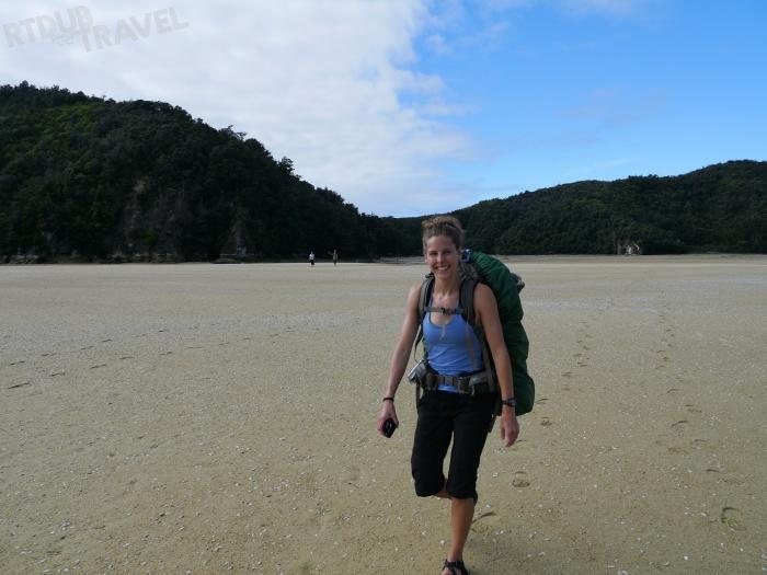 Abel Tasman day 2 2