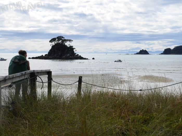 Abel Tasman day 2 3