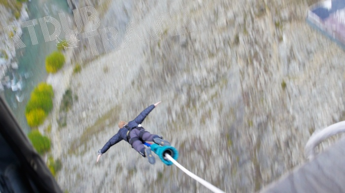 bungee 12