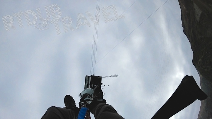 bungee 16
