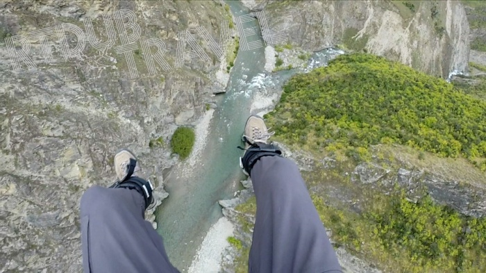 bungee 17