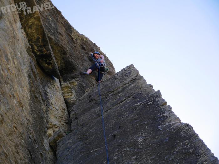 wan aka climbing 1