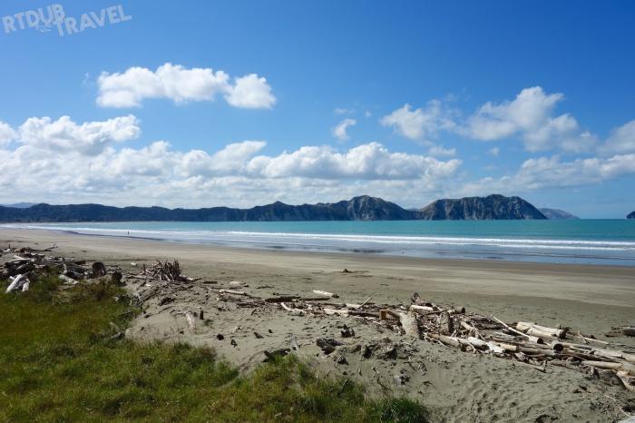 Abel Tasman day 2 cont 17