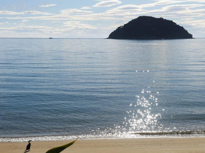 Abel Tasman day 2 cont 4